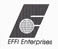 Effi Enterprises Logo